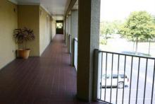 海滨公园公寓套房酒店