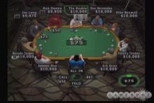 世界扑克锦标赛2008:王者之争游戏截图