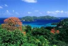 特立尼达和多巴哥旅游