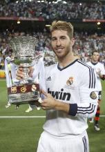 第9次夺得西班牙超级杯