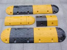 铸钢减速带