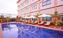 凯莱吴哥酒店