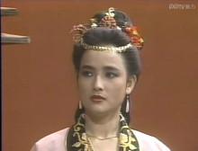 台湾华视版姜王后