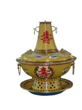 朝阳铜火锅提供