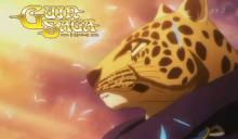 豹头王传说豹头图片