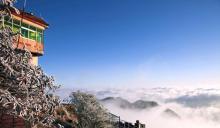 泉州自然美景