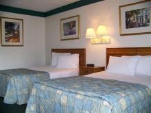 西奥兰多经济酒店和套房