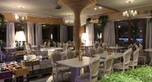 蓝姆卡餐厅&红酒酒吧酒店