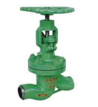 对焊,螺纹等适用温度:-196℃~700℃ 驱动方式:手动,伞齿轮传动,气动图片