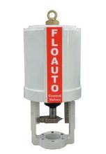 带安全复位弹簧的双作用气缸式执行机构是改进多弹簧气动薄膜执行机构图片