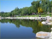 夏都公园风光2