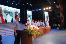 2012届学生毕业典礼