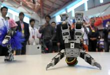 阿斯图大学生机器人设计创新大赛
