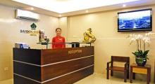 西贡欧洲酒店