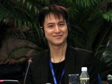 汤珈铖参加博鳌论坛