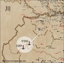 长宁-威远页岩气示范区长宁区块