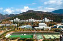 朝鲜大学学生社团活动丰富