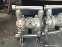 qbk型气动隔膜泵图片