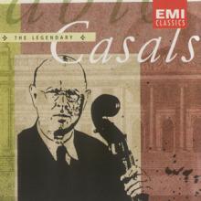 卡萨尔斯经典录音专辑