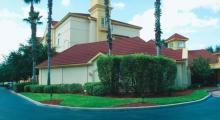 奥兰多玛丽湖拉昆塔套房酒店
