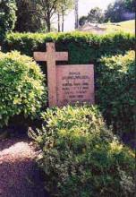 布鲁诺·瓦尔特之墓