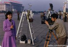 党和国家领导人出访报道及各种新闻现场报道