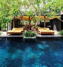 巴厘岛度假村