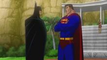 超人与蝙蝠侠:启示录剧照