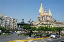 墨西哥瓜达拉哈拉