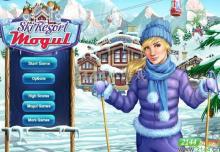 经营滑雪场游戏截图