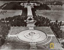 天坛(1949年9月)