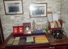 洛阳警察博物馆