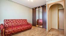 Sadovoye Koltso Apartment Babushkinskaya