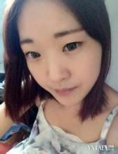 失踪的女大学生照片被曝光