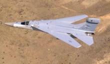F-111战斗轰炸机