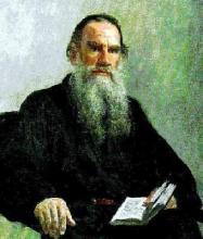 列夫·尼古拉耶维奇·托尔斯泰