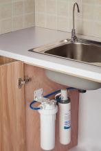 净水器安装示例
