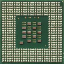 超线程芯片