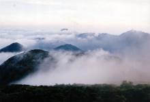 南岭国家级自然保护区