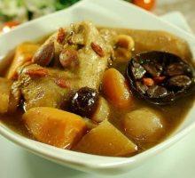 其枸杞由胡椒,热量,糙米,花椒,原料,香菜,胡萝卜组成.生姜羊肉高v枸杞图片