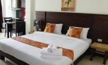 斯瓦那城市广场酒店