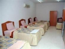 迪拜青年旅舍