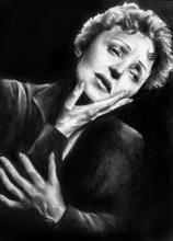 Edith Piaf图册