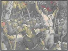 甲午农民战争