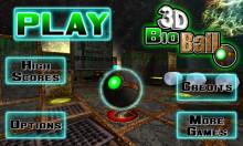 《3D生化球》