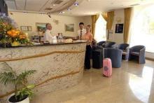 科墨多尔酒店