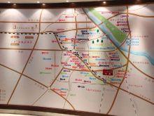 华业东方玫瑰位置图