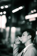 林传武 写真