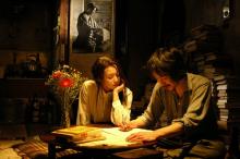 《被嫌弃的松子的一生》电影截图
