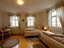 城堡旅馆及公寓